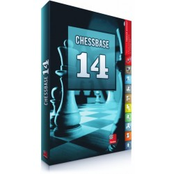 ChessBase 14 Upgrade...