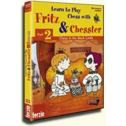 Fritz and Chesster Volume 2...