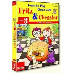 Fritz and Chesster Volume 3...