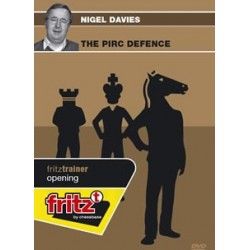 The Pirc Defence - Nigel...