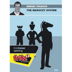 The Maroczy System (PC-DVD)