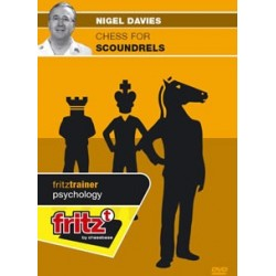 Chess for Scoundrels (PC-DVD)