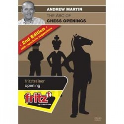 ABC of Chess Openings, The...