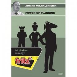 Power of Planning (PC-DVD)