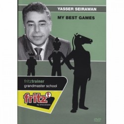 My Best Games - Yasser...