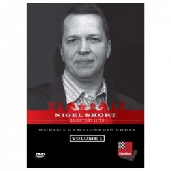 Nigel Short - Greatest Hits...