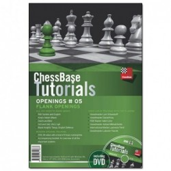 ChessBase Tutorials...