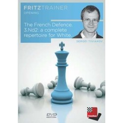 The French Defence 3.Nd2: a...
