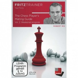 The Chess Player's Mating Guide Vol.2 - Weakened Kingside - Robert Ris