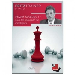 Power Strategy 1 - From the...