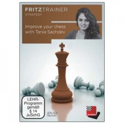Improve Your Chess with...
