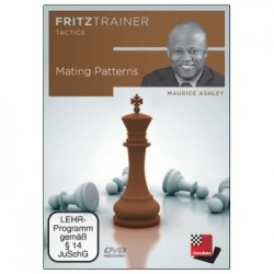 Mating Patterns PC-DVD)