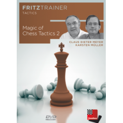 Magic of Chess Tactics 2...