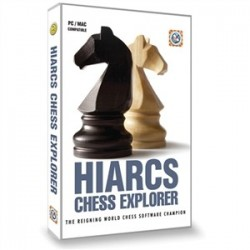 Deep HIARCS Chess Explorer...
