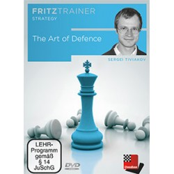 The Art of Defence (PC/DVD)