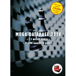 Mega Database 2018 (PC-DVD)