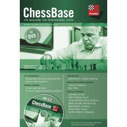 Chessbase Magazine issue 180