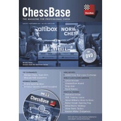 ChessBase Magazine 179