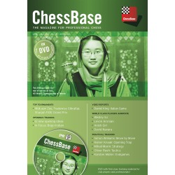ChessBase Magazine 177