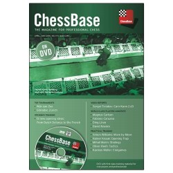 ChessBase Magazine 171