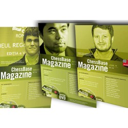 ChessBase Magazine...