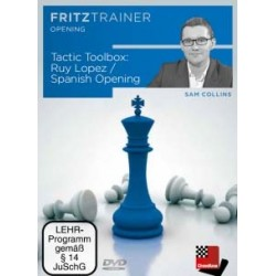Tactic Toolbox: Ruy Lopez /...