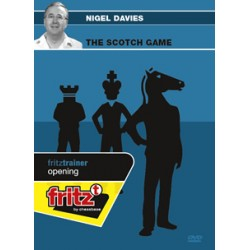 Scotch Game, The - Nigel...