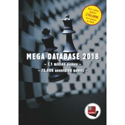 Mega Database 2018: Upgrade...