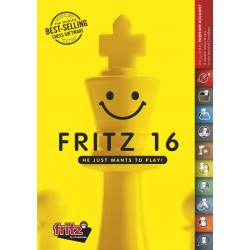 Fritz 16 Chess Program...