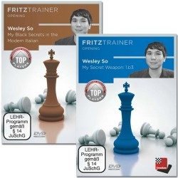 Wesley So Secrets: 1.b3 and...