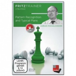 Pattern Recognition and Typical Plans - Adrian Mikhalchishin (PC-DVD)