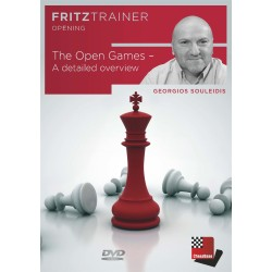 The Open Games (PC-DVD)