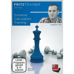 Extreme Calculation (PC-DVD)