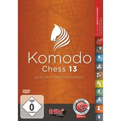 Komodo 13 (PC-DVD)