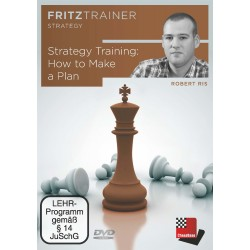 Strategy Training: How to...
