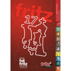 FRITZ 17 - now with FAT Fritz*