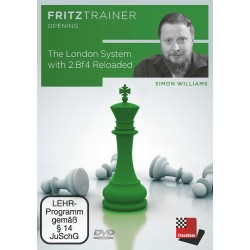 The London System with...