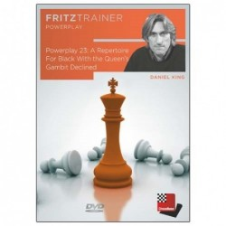Power Play 23: A Repertoire For Black With the Queenв's Gambit Declined