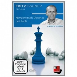 Nimzowitsch Defence: 1.e4...