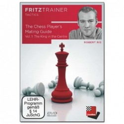 The Chess Player's Mating...